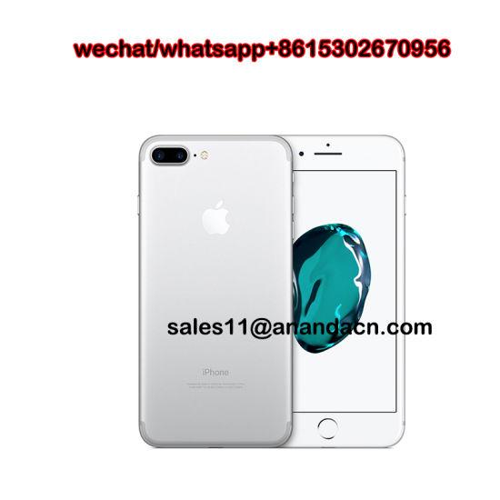 Wholesale Original Unlock Mobile I Phone 7plus 32g 128g 256GB