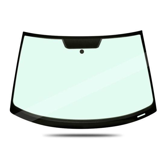 Customized Automobile Glass/ Windshield/ Side Window/ Parabrisas/Car Front Windscreen