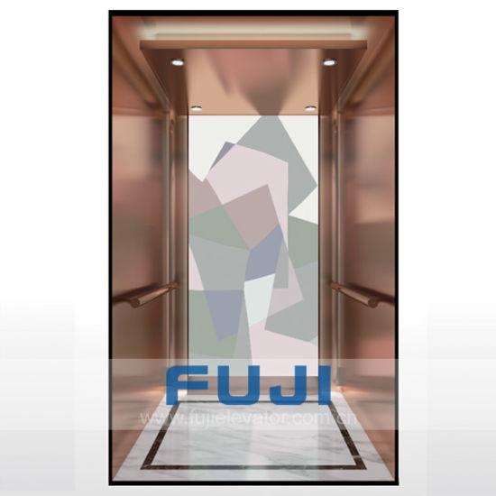 FUJI Commercial Passenger Lift Price
