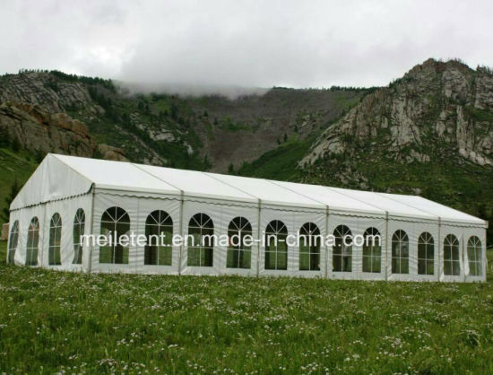 China 6X9m Small Exhibition Tent Outdoor Rental Booth
