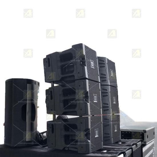 Professional Audio Loud Speaker Vtx Series V20 Line Array Double 10 Inch Line Array Speaker