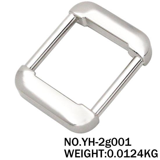High Quality Custom Metal Buckle for Bag Rings