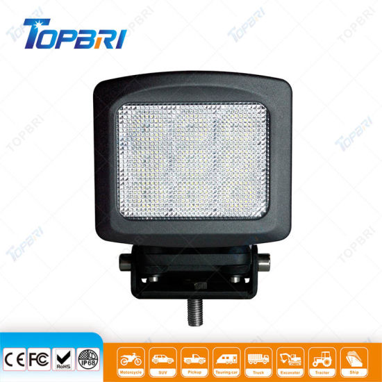 Auto Offroad LED Truck Work Light 90W Car Driving Lamps