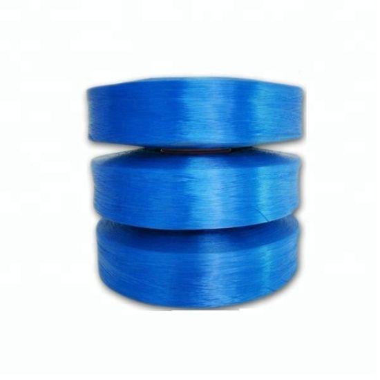 Hot Sale FDY PP Yarn Polypropylene Filament Yarn for PP Webbing
