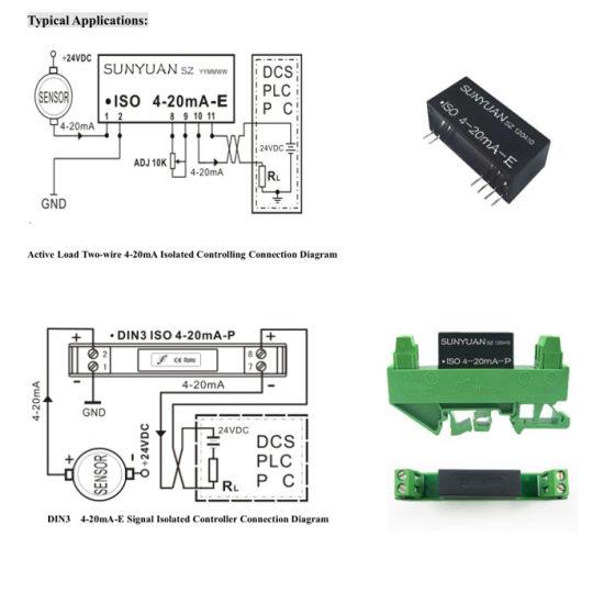 Prime 4 20Ma Series Loop Wiring Diagram 4 Wire Rtd Wiring Diagram Wiring Digital Resources Kookcompassionincorg