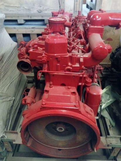 De12tis Doosan Engine Assy for Daewoo Bus Truck Excavator Parts