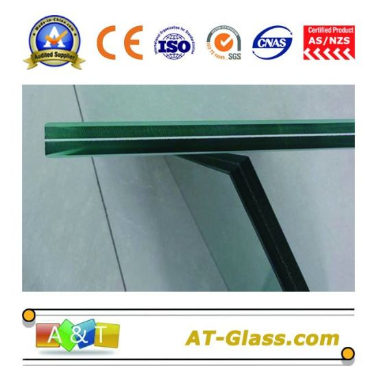 Offer Laminated safety Glass, 6.38mm Clear Laninated Glass pictures & photos