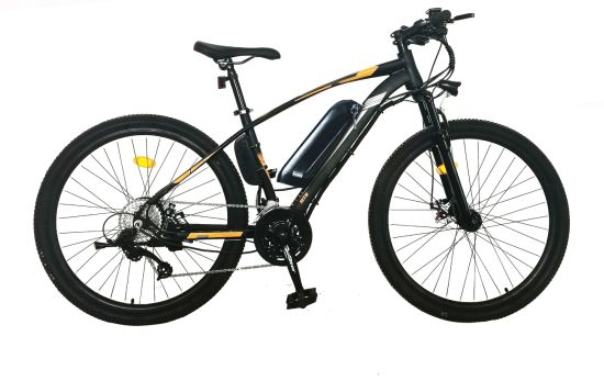 High Quality 350W 500W 48V Smart Controller Lithium Battery Electric Mountain Bike Electric Bicycle