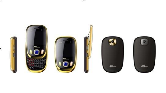E88 New Mobile Phone With WiFi
