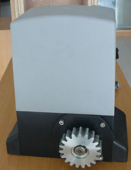 Automatic Sliding Gate Opener, Sliding Gate Operator with Oil Bath