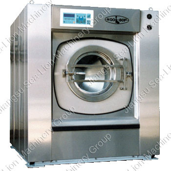 Washer Extractor (80kg)