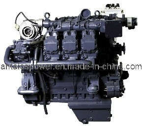 Deutz Water-Cooled Diesel Engine Bf6m1015GCP pictures & photos