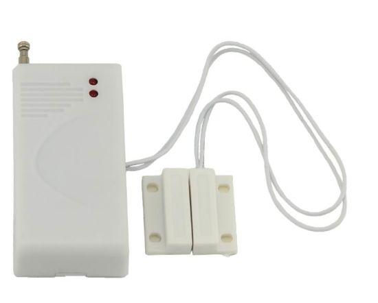 Surface Mounted Wireless Magnetic Door Sensor (ES-305MC)