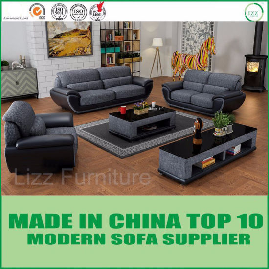 Contemporary Modern Divani Casa Leather Sofa Furniture ...