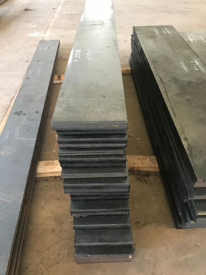 Baosteel 718 1.2738 P20+Ni Injection Plastic Mould Steel Mould Plate
