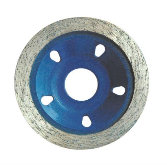 "Diamond Grinding Wheel, Continuous Rim Grinding Wheel 3"""
