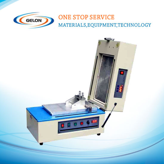 Lithium Ion Battery Coating Machine for Lab Battery Line (GN-AFA-III)