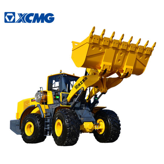 XCMG Brand New Lw900kn Chinese 9 Ton Harga Wheel Horse Loader for Sale