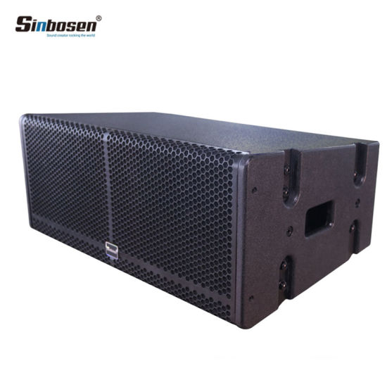 Sinbosen Professional Line Array System SA208b (DSP) PRO Audio Speaker pictures & photos