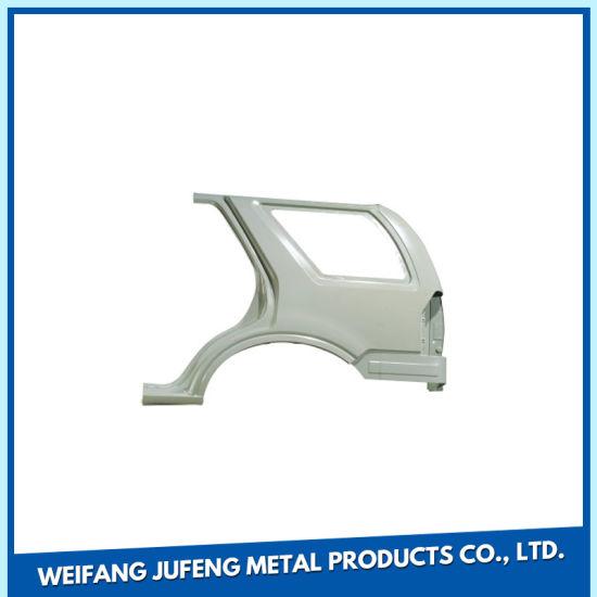 OEM Auto Car Metal Stamping Part
