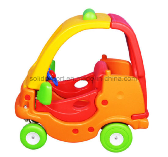 China Child Cute Safety Kid Toy Wholesale Ride On Car The Princess