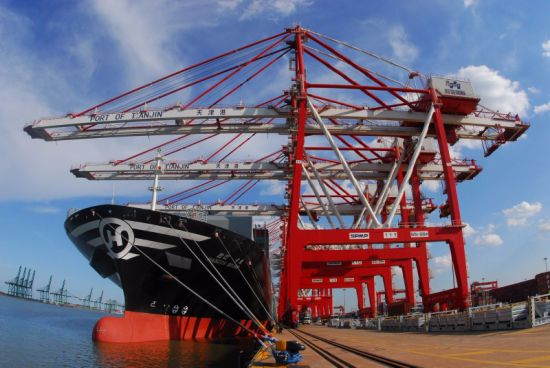 The Best Freight Forwarder From China to Chennai
