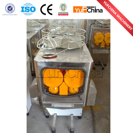 Top Quality Orange Juicer for Sale pictures & photos