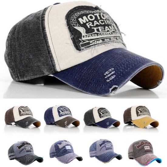 Unisex Baseball Caps Old Trucker Cap Hat