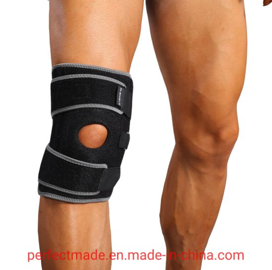 a87f6efeab China Neoprene Breathable Knee Brace for Arthritis Knee Support ...