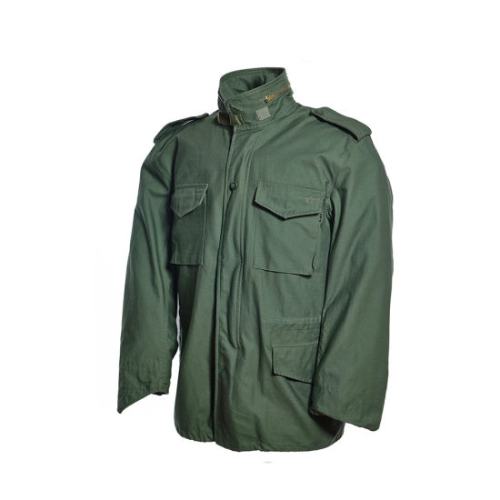 FM038 Military M65 Jacket Clothing for Army