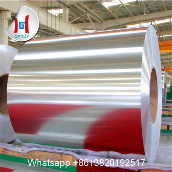 Alu Plate 5182 O H14 H19 H34 Aluminum Alloy Sheet Coil 5182 Price pictures & photos