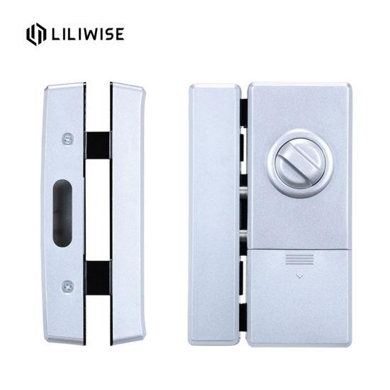 China Best Push Button Door Lock Keyless Access Remote Door