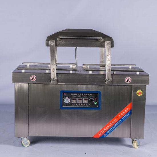 Vacuum Packaging Machine for Sea Food