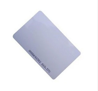 125kHz RFID Access Card High Frequency RFID Proximity Card pictures & photos