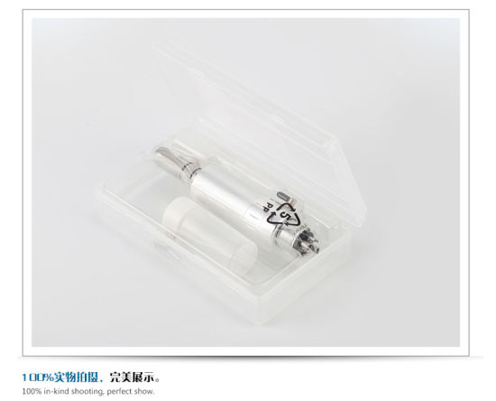 Tosi Low Speed Dental Air Motor New Type NSK Compatible pictures & photos