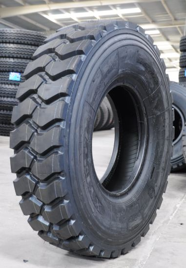 High Quality TBR Tyre Radial Mining Truck Tyre with 1200r20