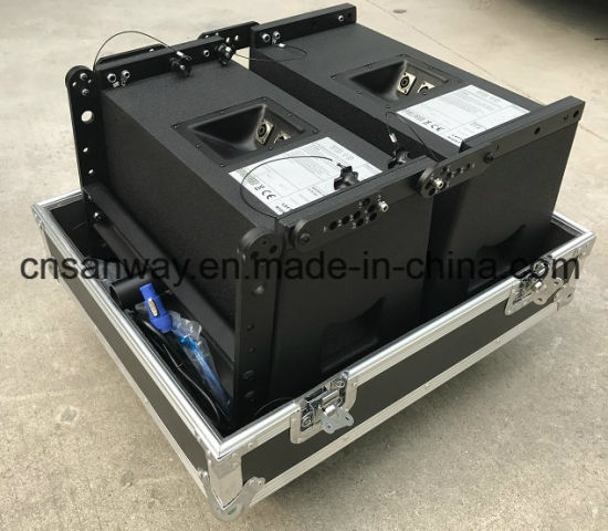 Vr10&S30 10 Inch Tops and 15 Inch Subs Professional Powered Active Line Array System, Professional Indoor and Outdoor Stage Loudspeaker pictures & photos