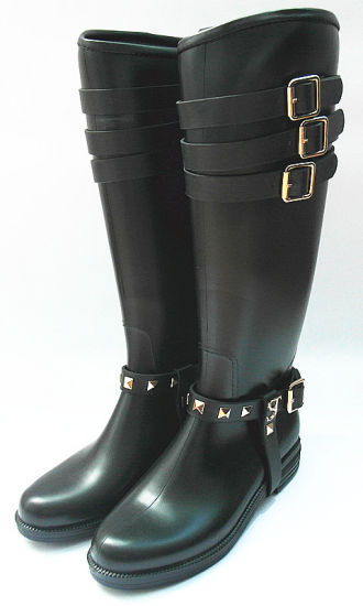 High Quality Women`S Horse Riding Boots