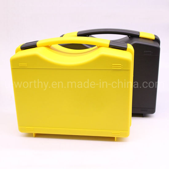 Plastic Tool Box, Hardware Box, Plastic Tool Case