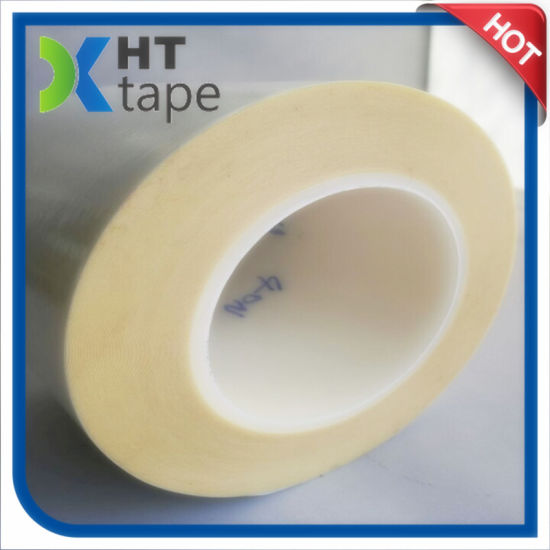 Pet Double Side with Rubber Adhesive Tape pictures & photos