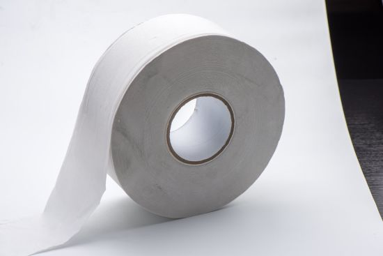 Wholesale Toilet Paper : China wholesale cheaper jumbo tissue paper roll jumbo roll toilet