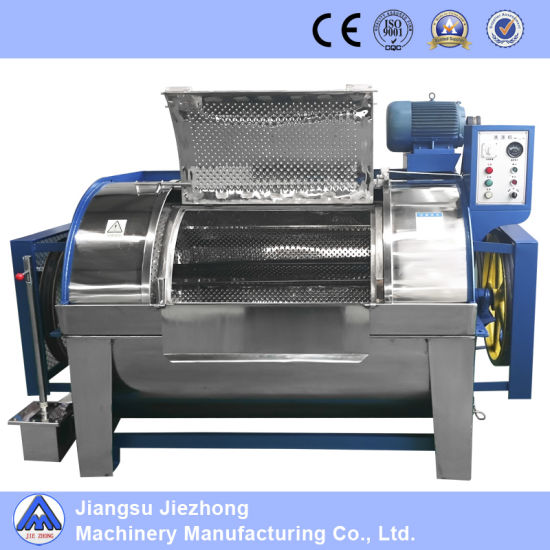 Hospital Use Horizontal Laundry Washer Industrial Washing Machine Equipment pictures & photos