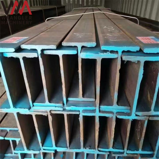 ASTM H Beam High Quality and Price Structural Steel I Beams/Hot Rolled Hea Ipeaa H Steel Beams pictures & photos