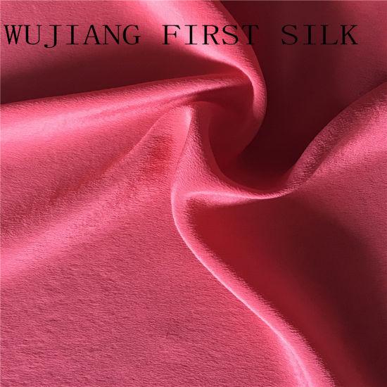 2ply Silk Crepe Fabric