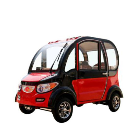 3 Wheel Car >> China Tricycle Electric Car 3 Wheel Car Prices 4 Seat