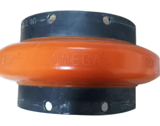 Rubber Flexible Shaft Coupling 88290001-904 Air Compressor Parts pictures & photos