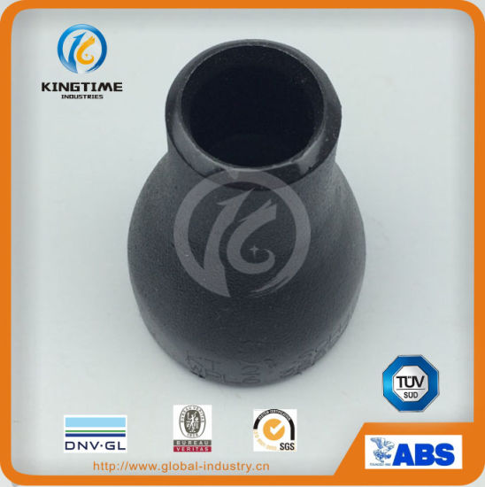 A234 Wpb Butt Welded Fitting Concentric Reducer to ASME B16.9 (KT0086) pictures & photos
