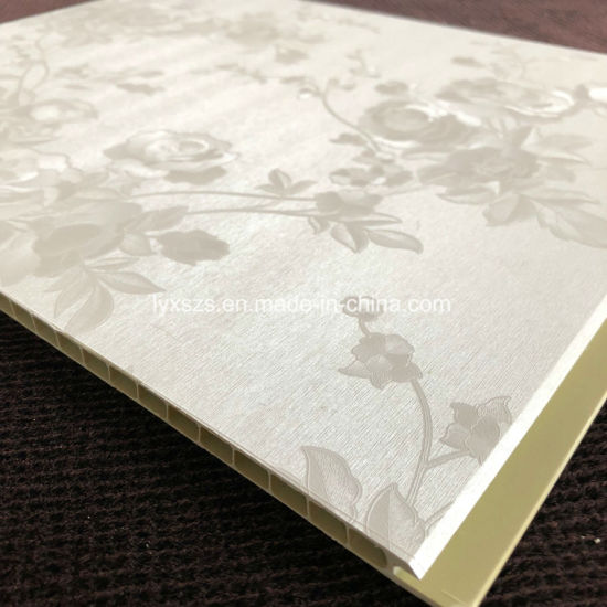 China High Glossy Pvc Board Ceiling Pvc Edge For Particle Board