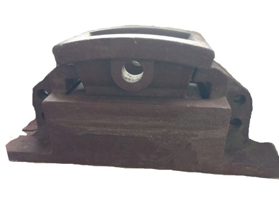 Automatic Coupler and Buffer Used for Mining Equipment pictures & photos
