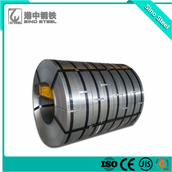 CGCC Soft Quality Color Coated Prepainted Steel Strip for Gutter
